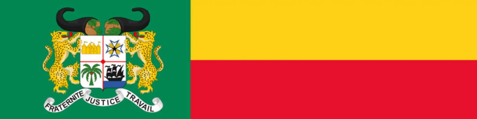 Consolato della Repubblica del Bénin a Napoli